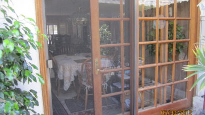 Patio Sliding Screen Doors